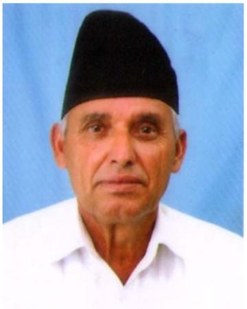 अधिवक्ता शिव प्रसाद गौतम